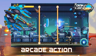 Iron Mission Apk Android Download Mod Money Free