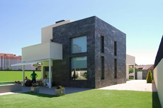 Casa-con-Piscina-Moderna-Lujo-ACGP-Arquitectura-Madrid