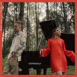 Desmoronar - Pedro Qualy Part. Cynthia Luz Mp3