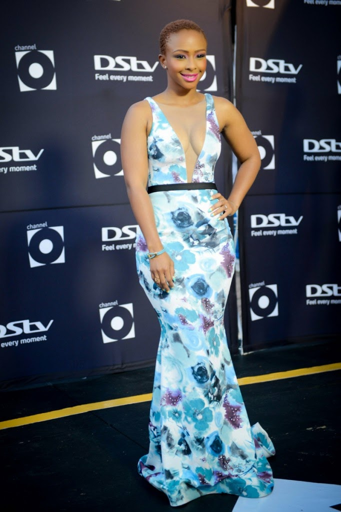 Welcome To 9ja Echoes Best And Worst Dressed At The 2014 Channel O
