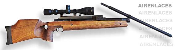 Break barrel air rifle