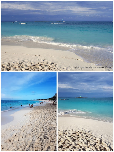 Florida - Bahamas - Paradise Beach {EamK on Tour}