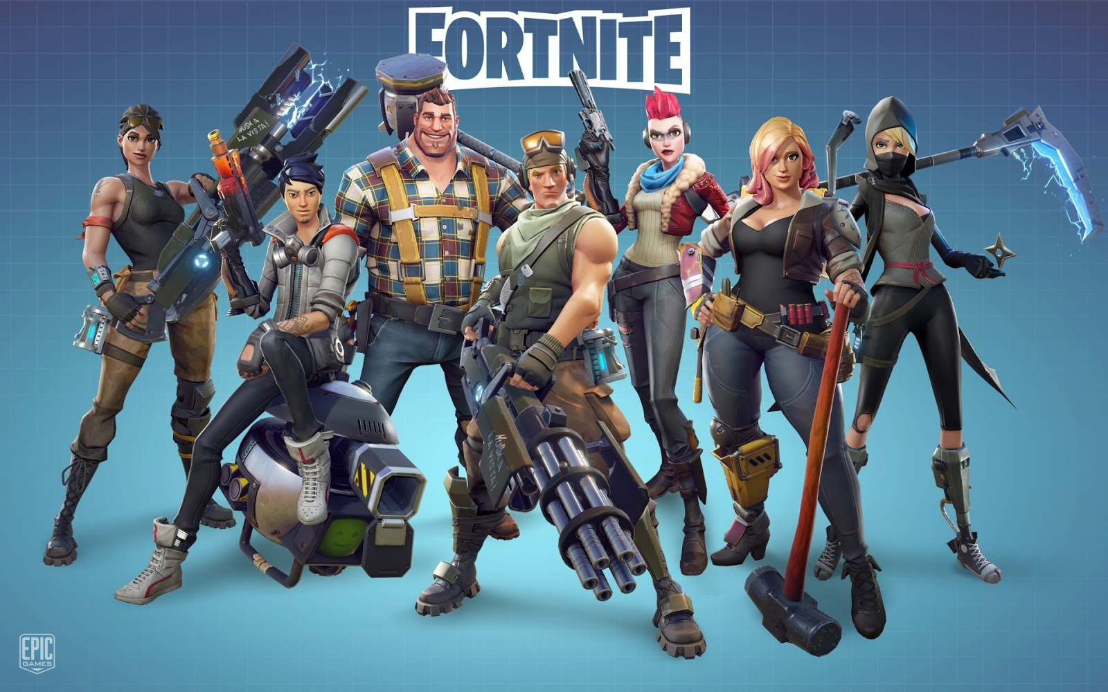 free download fortnite for android