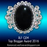 RLF Top Blogger 2016
