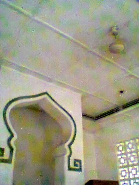 Tatacara Shalat Wajib 5 waktu