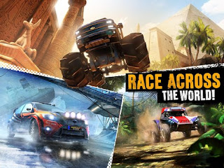 download asphalt xtreme apk data