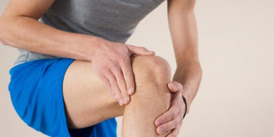 Cara Mengobati Dengkul Yang Sakit