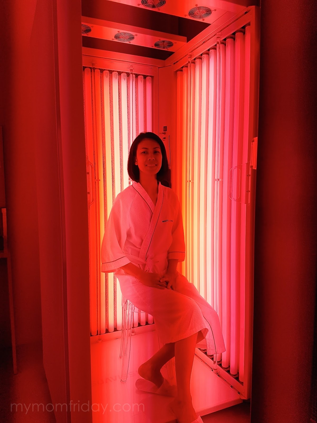 Benefits Of Red Light Collagen Therapy