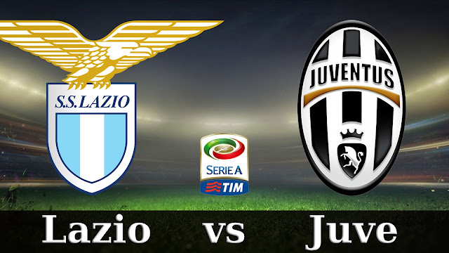 Lazio Juventus Serie A 27/08/16 probabili formazioni
