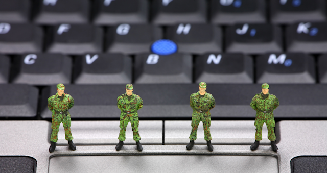 Cara Mencegah Komputer atau Laptop Terkena Virus