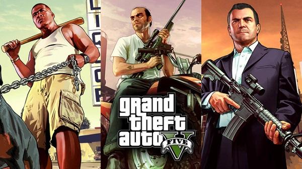 تأكيد رسمي أن شائعات استحواذ سوني على شركة Take 2 و أستوديو Rockstar غير صحيحة..