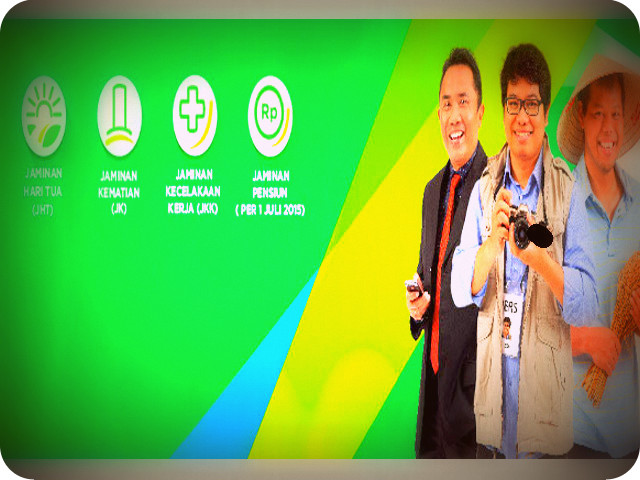 BPJS Kesehatan Temui Wartawan Kota Jayapura