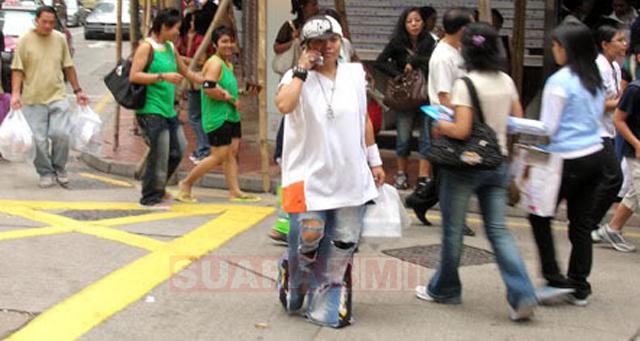 40% TKW Hong Kong Pernah Menjalin Hubungan Sesama Jenis, Berikut Alasan dan Pengakuannya