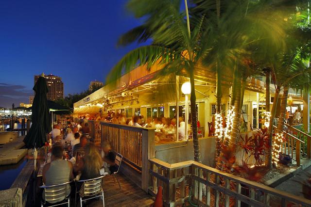 Restaurantes em Fort Lauderdale