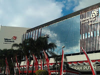 Info Lowongan Kerja Untuk S1 di BUMN PT Telekomunikasi Indonesia Tbk