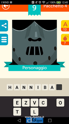 Iconica Italia Pop Logo Quiz soluzione pacchetto 4 livelli 9-75