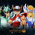 Há 23 anos estreava Os Cavaleiros do Zodíaco no Brasil!