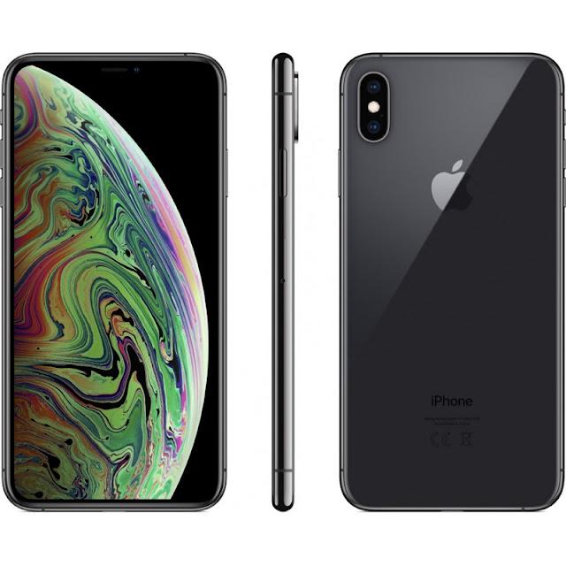 سعر ومواصفات جوال Apple iPhone XS Max