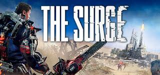 حصريا شرح : تحميل وتثبيت لعبة The Surge بأقل حجم 3.9 جيجا برابط مباشر ومقسم :)