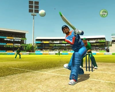 Download Cricket 2000 Highly Compressed Game For PC
