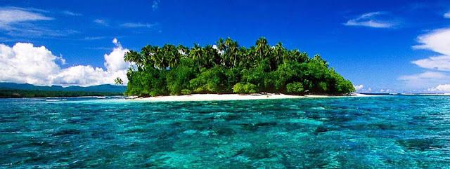 Natural Beauties of Samoa