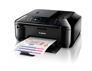 Canon PIXMA MX514 Driver and Manual Download