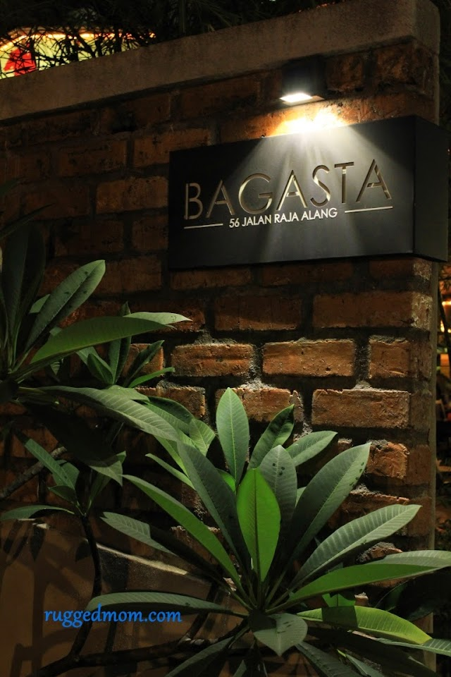 Hotel Review | Bagasta Boutique Guesthouse - A Modern Kampung Experience in Kuala Lumpur