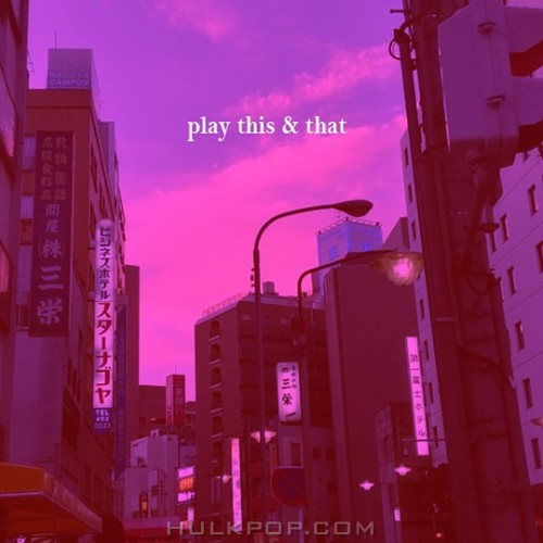 MO$T – Play This & That – EP