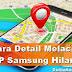 Cara Menemukan Android Samsung Hilang, Tutorial Lengkap!