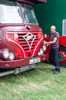 Welland Steam Rally July 2016
