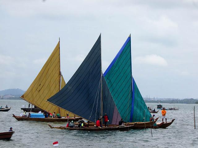 Kenduri Laut Batam 2018