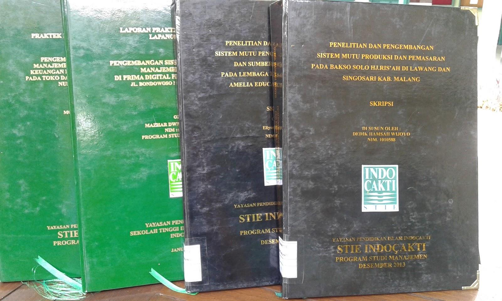 Managament Perbedaan Esai Jurnal Ilmiah Dan Makalah