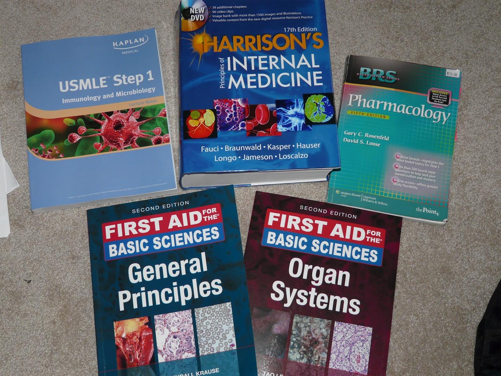 Adventures in Caribbean Medical School