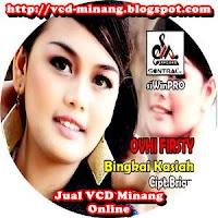 Ovhi Firsty - Bingkai Kasiah (Album)