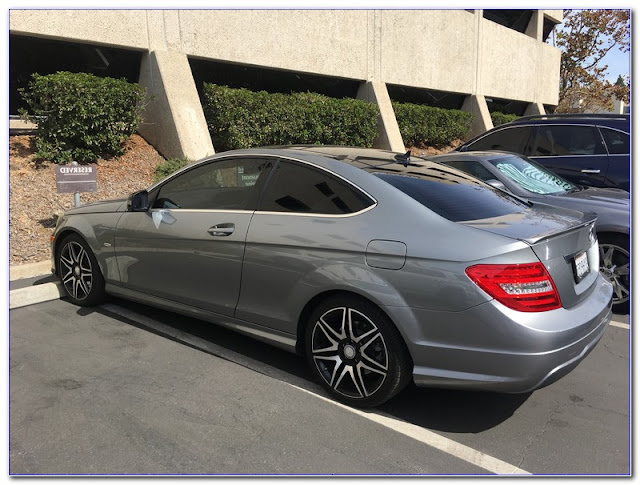 Cheap Car WINDOW TINTING San Diego Cost