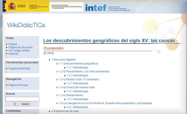 http://recursostic.educacion.es/multidisciplinar/wikididactica/index.php/Los_descubrimientos_geogr%C3%A1ficos_del_siglo_XV:_las_causas