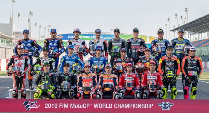 Jadwal Lengkap MotoGP Amerika Serikat 2019 - Circuit of The America.