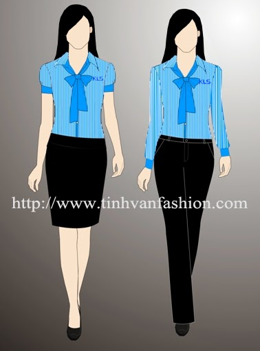 Intellusion Office Uniform Intel 00002