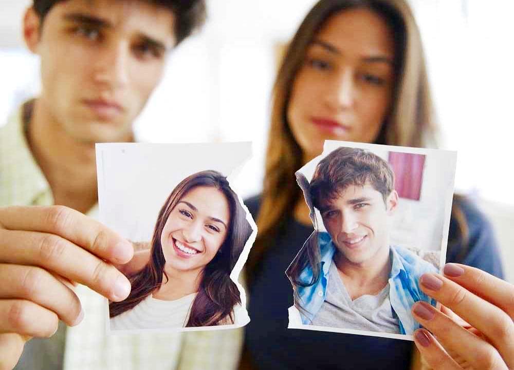 Consejos Para Saber Cómo Llevar La Relación Con Tu Ex Tras Una Ruptura