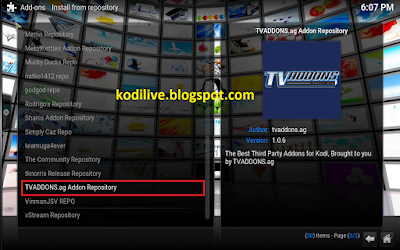 How To Install USTVNow Plus Addon On Kodi
