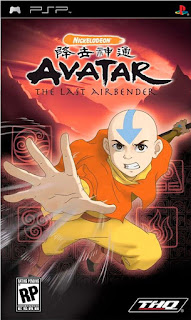 Juegos Ppsspp Android Roms : juegos, ppsspp, android, Avatar, Airbender, PPSSPP, ISOROMS.COM