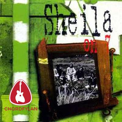 Lirik dan chord Anugerah Terindah Yang Pernah Kumiliki - Sheila On 7