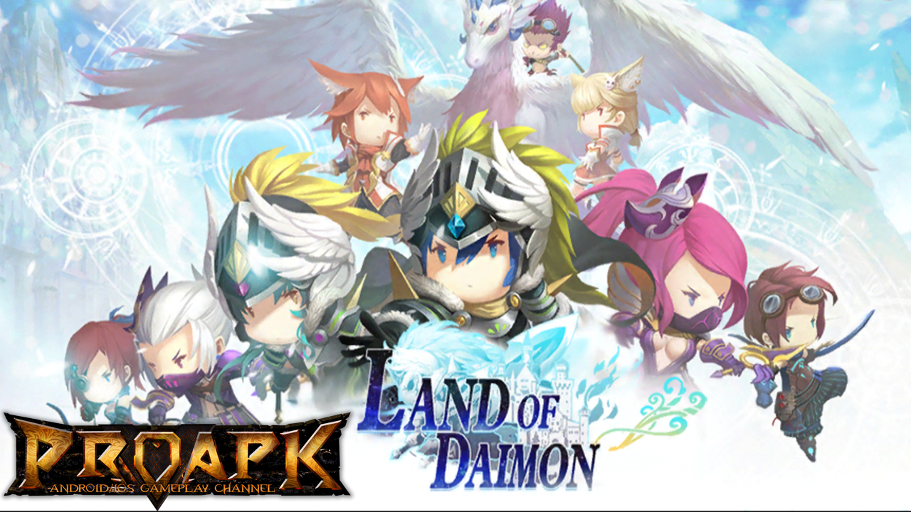 Land of Daimon