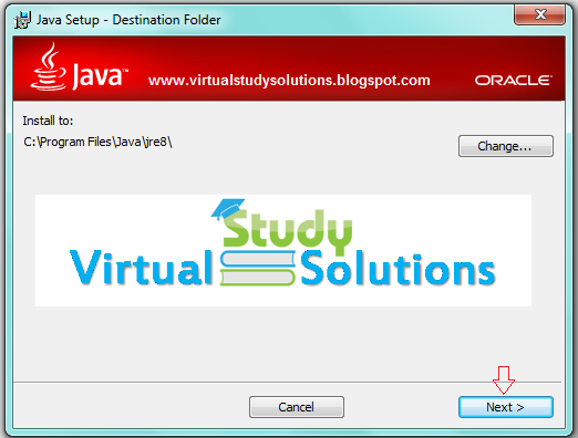 JDK Installation and Configuration Step 2-4