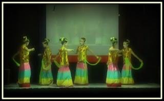 Tari Balumpa Tarian Tradisional Dari Sulawesi Tenggara