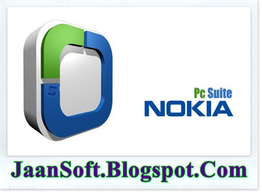 Download Nokia PC Suite 7.1 For Windows Full Version