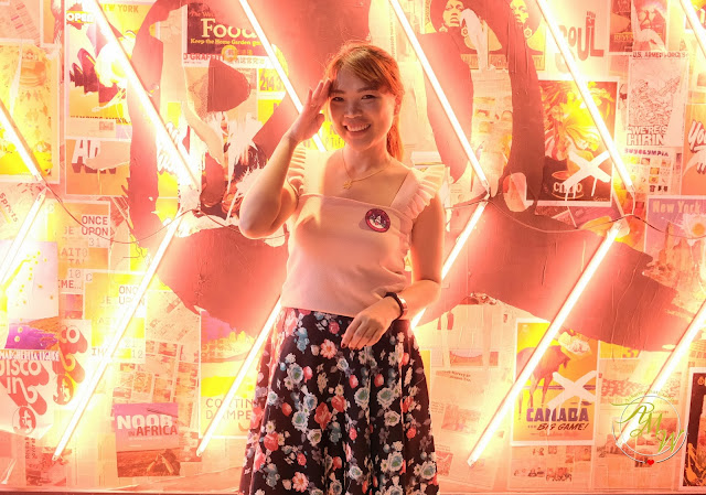 a photo of Benefit Bad Gal Bang Mascara Launch + Review Askmewhats Nikki Tiu