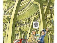 508 kartunis dari 66 negara ramaikan lomba kartun Astra Motor