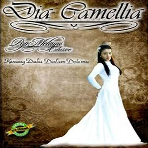 Dia Camellia - Joget Sayang Selasih (Full Album)