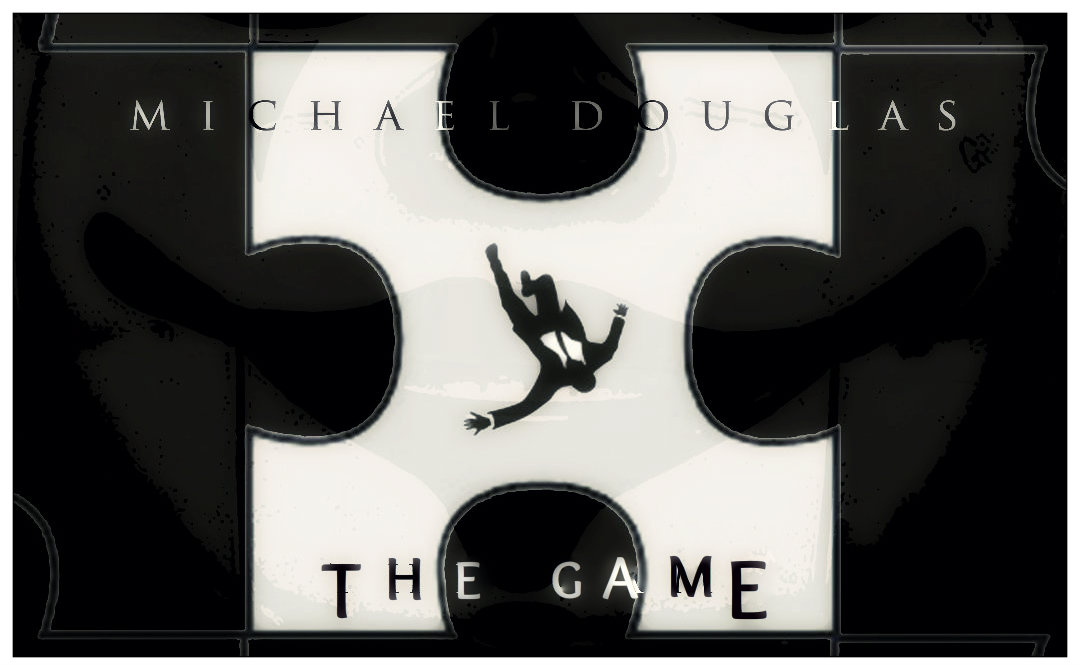 The game (1997) by David Fincher